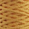 Braided Macrame Cord 4mm 70yds Sunshine Yellow